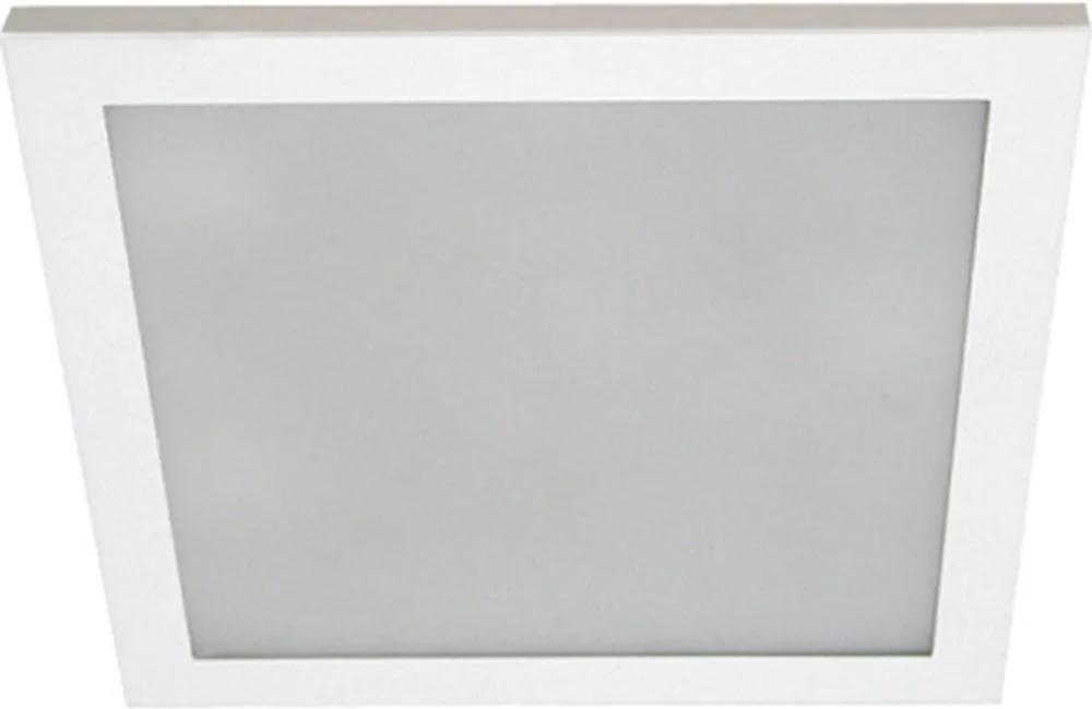 Embutido Frente Móvel 20X20 2XE27 - Piuluce - 5380