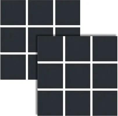 Revestimento Arq Design Preto 9,5x9,5cm - 14005E - Portobello - Portobello