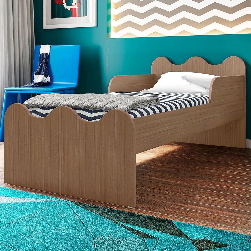 Mini-cama Gostosura Mc7080 Montana - Art In Móveis