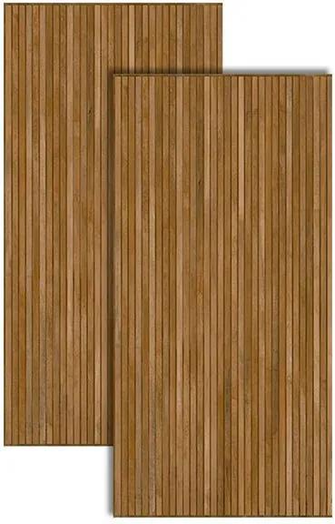 Pocelanato Vecchia Ipe Externo Retificado 50x100cm - 1056 - Villagres - Villagres