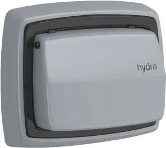 Acabamento de Válvula Hydra Max Cinza - 4900.E.MAX.CZ - Deca - Deca