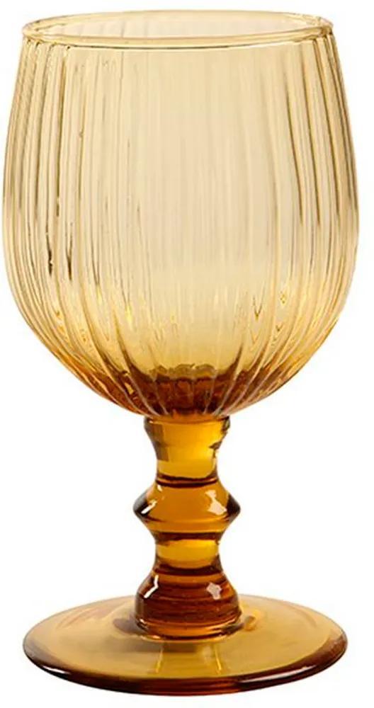 Taça de Vinho Branco Kiwi Âmbar