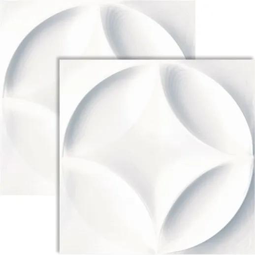 Revestimento Catavento Umber Acetinado 66062 58x58cm - Ceusa - Ceusa