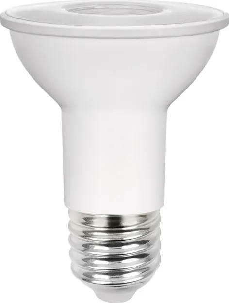 Lampada Par20 Led E27 5,5w 535lm 40 3000k