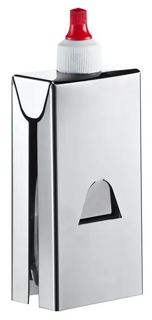 Porta Adoçante Ritratto Pequeno - Inox  Inox