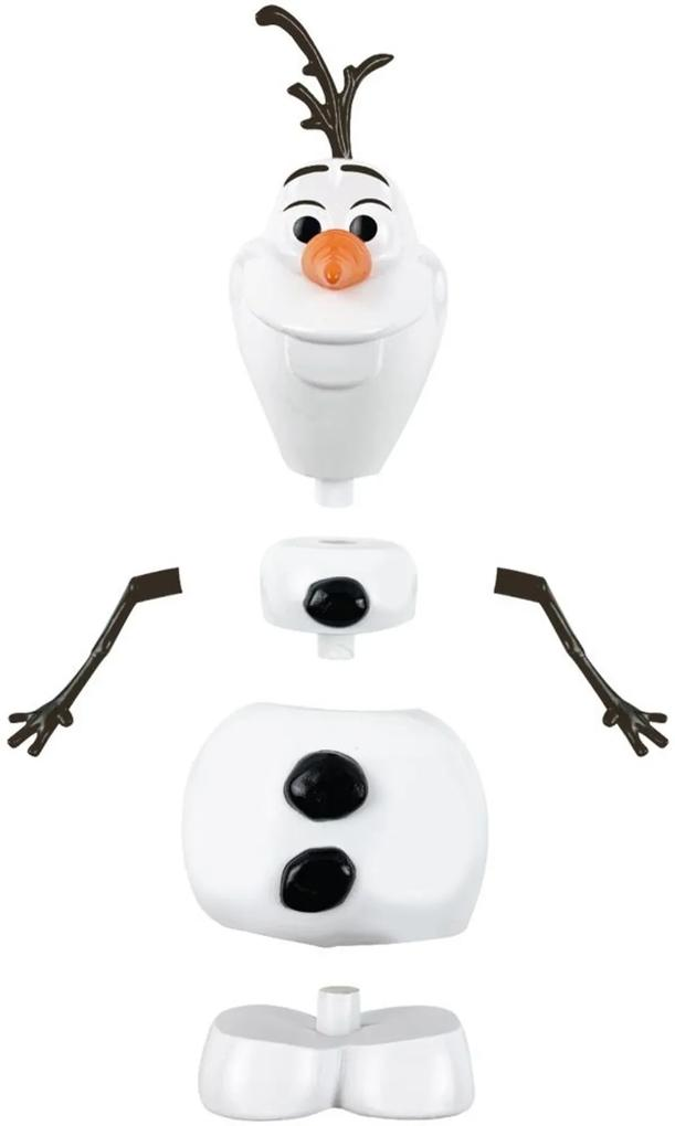 Brinquedo Olaf Monta e Desmonta Frozen 2 - Toyng