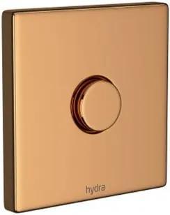 Acabamento de Válvula Hydra Plus Red Gold - 4916.GL.PLS.RD - Deca - Deca