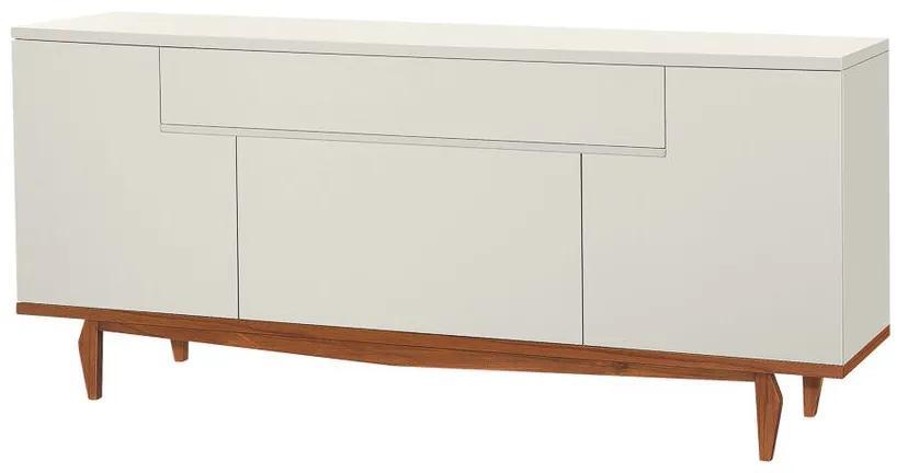 Buffet Etretat 3 Portas 180 cm - Wood Prime OC 27491