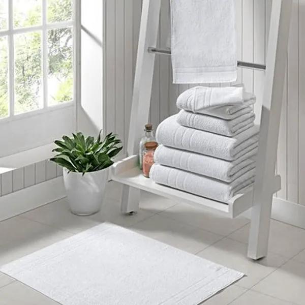 Toalha Social Linha Silver 30x35cm - 400g/m2