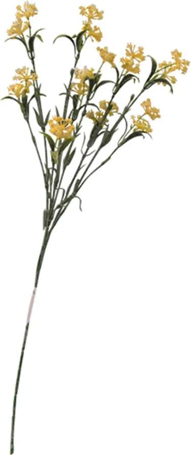 ramos de flores  FLOR   12 pçs  65 cm Ilunato  AR0019