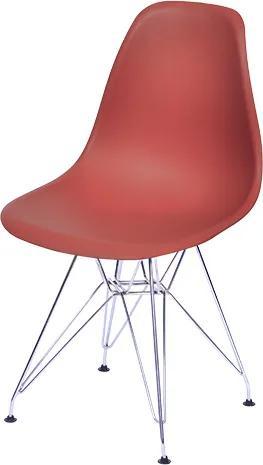 Cadeira DKR Polipropileno - Sem Braços