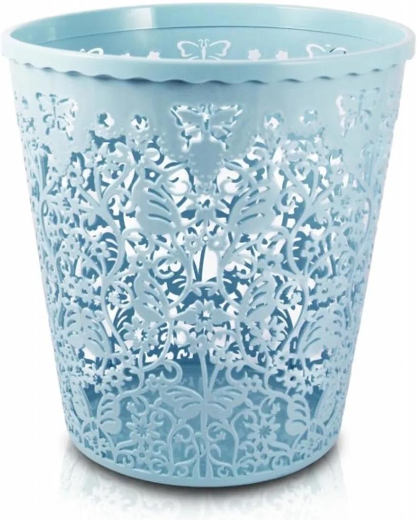 Cesto Organizador Circular (G) Jacki Design Lifestyle Azul