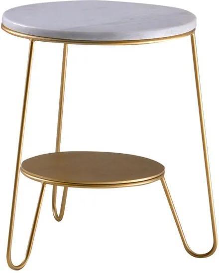Mesa de Apoio Itália Baixa - wood Prime HB 33100