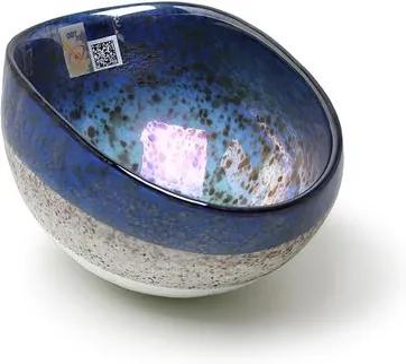 Bowl de Murano Safira Yalos