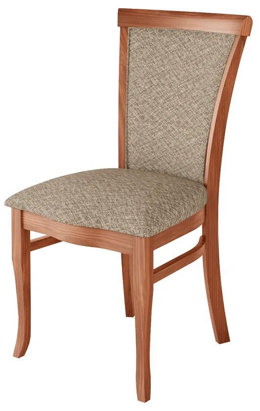 Cadeira Mônaco Estofada - Wood Prime LL 33022