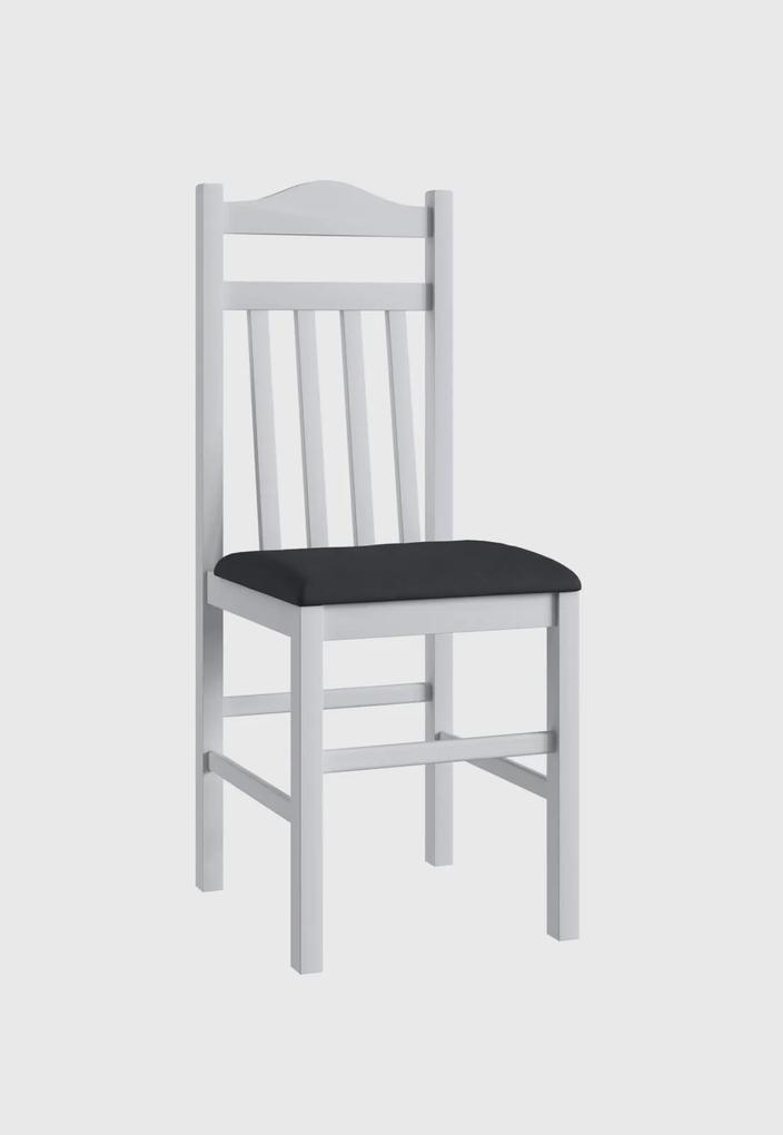 Cadeira Mad 300 Par Branco Móveis Canção