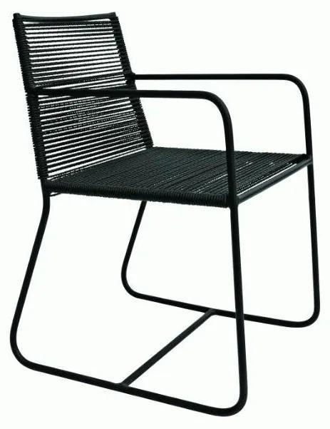Cadeira Doha com Braços