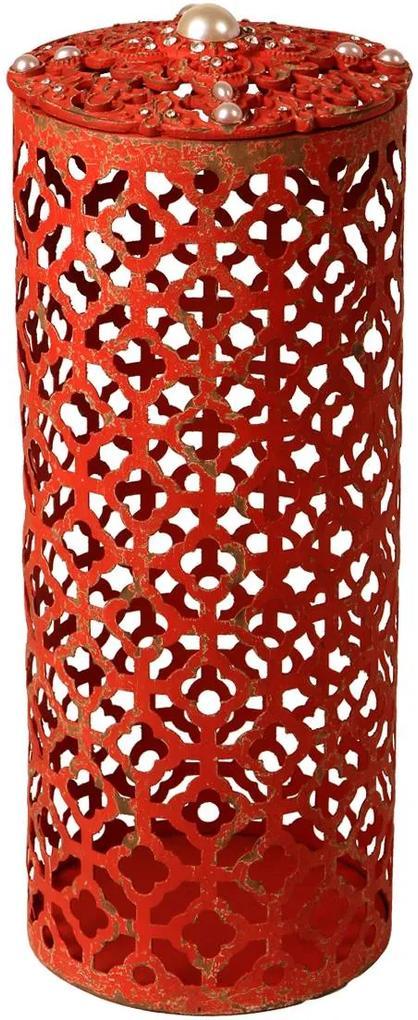 Caixa Decorativa Arabesc