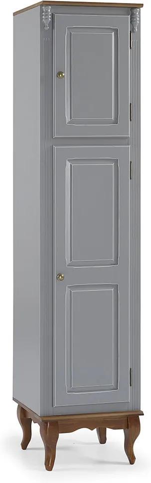 Paneleiro Hannover Portas de Madeira Linz Móveis