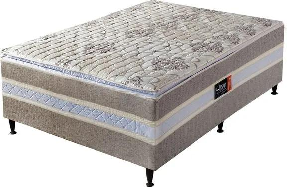COLCHOBOX SUPREME C/PILLOW 138X70 Unica