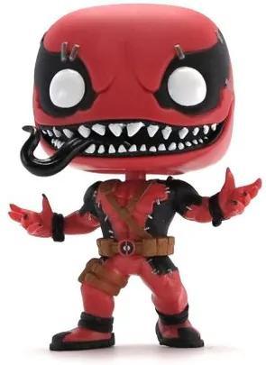 Funko Pop! Marvel VenomPoll