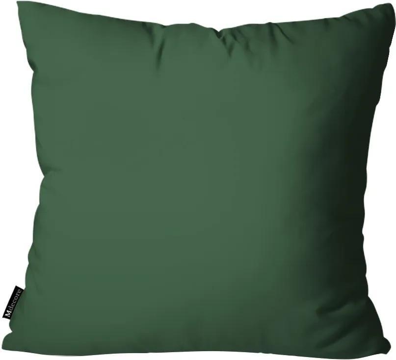 Capa para Almofada Lisa Verde55x55cm