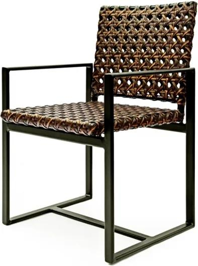 Cadeira Marrocos Diva - Área Externa