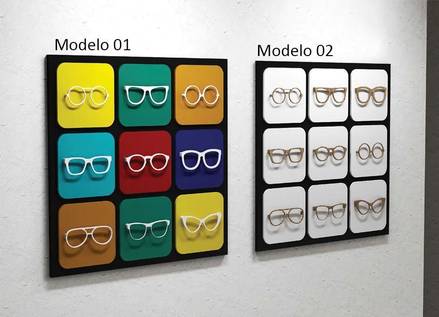 Quadro Óculos