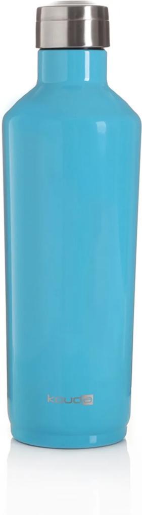 Garrafa Kouda 500ml 10336 Azul Claro Classic