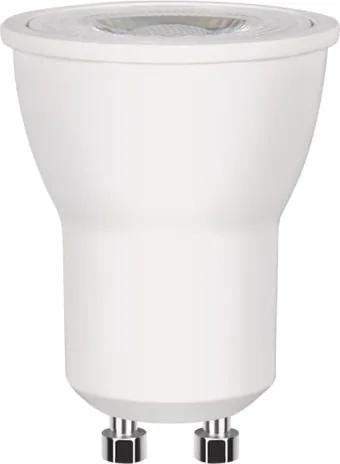 Lampada Mini Dicroica Led Gu10 3w 240lm 36 2700k
