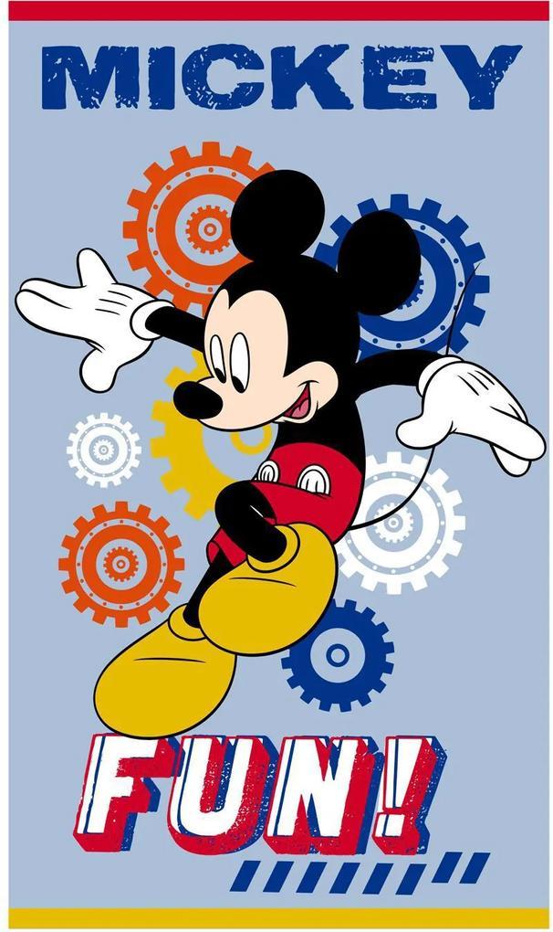 Toalha Mickey Fun