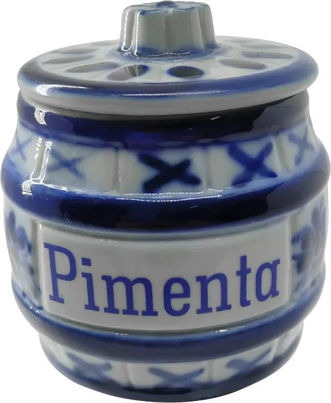 Pote Porta Tempero (Pimenta) 100 ml