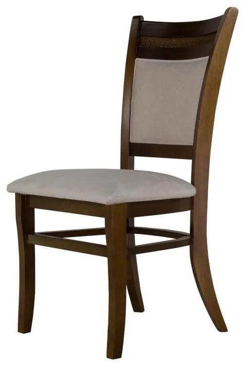 Cadeira de Jantar Lila - Wood Prime PP 25766