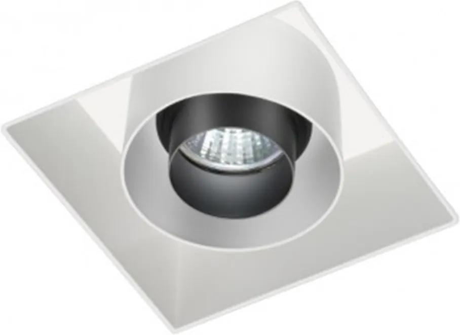 Embutido No Frame com foco Multidirecional para 1X Dicroica - Bella Luce - BL1360/1