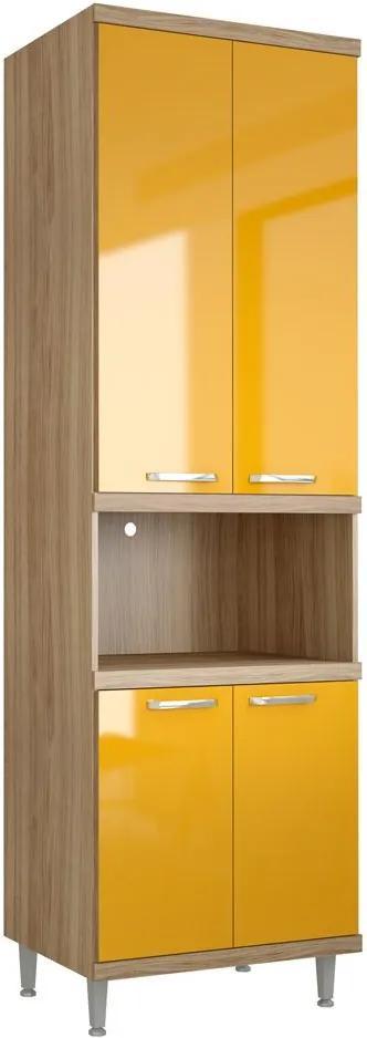 Paneleiros P/ Forno 5117 Cx Argila Fr Lacca Amarelo - Multimóveis