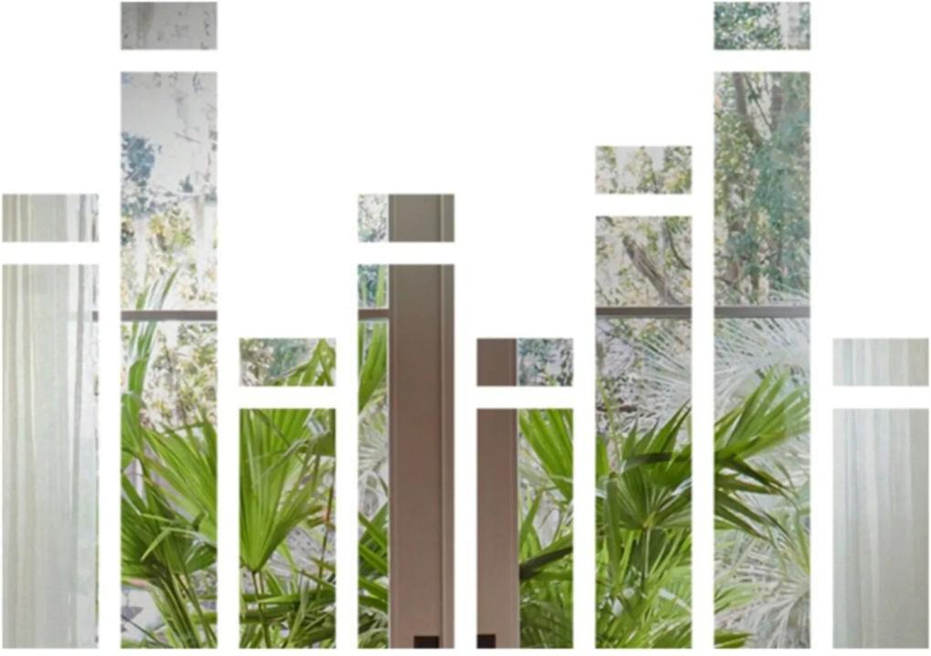Espelho Love Decor Decorativo Equalizador Único