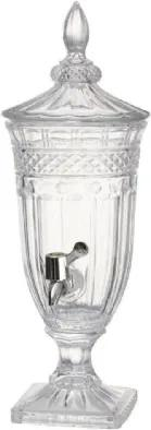 Suqueira de Cristal ou Dispenser Fast 1,8 LT