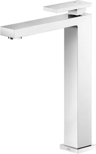 Monocomando para Banheiro Mesa Bica Alta New Edge Cromado - 00925406 - Docol - Docol