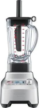 Liquidificador Tramontina by Breville Pro Chef em Alumínio Fundido Fosco com Copo de Tritan 2 L 2000 W 220 V