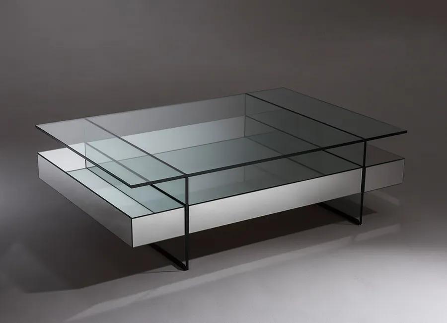 Mesa de Centro Espelhada MCV700