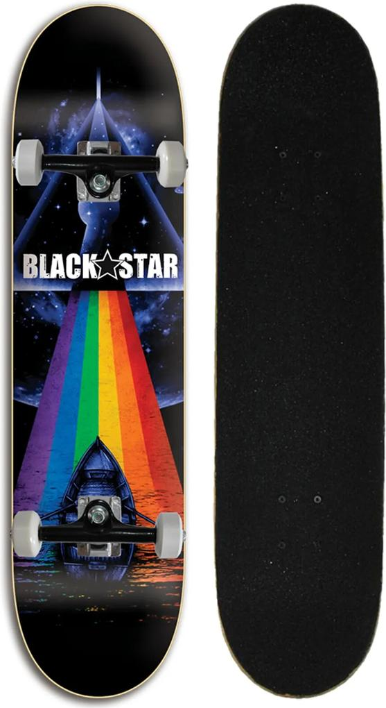 Skate Black Star Zeppelin 7.80