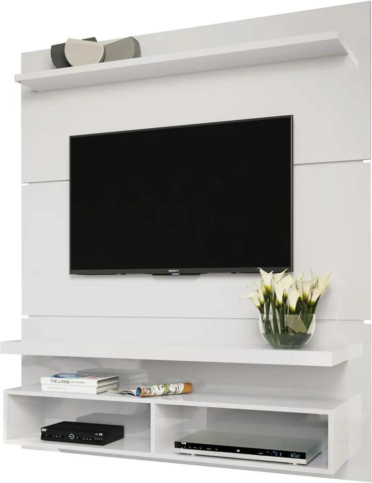 Painel Home Suspenso para TV até 55