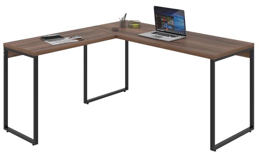 Mesa de Canto ML6150 Nogal - Compace