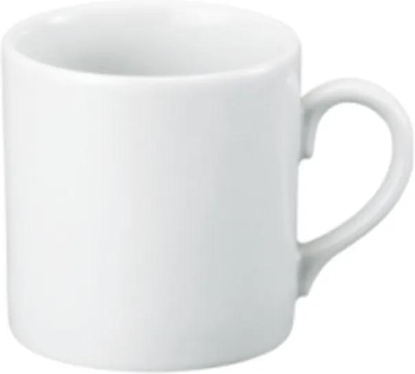 Caneca 350 ml Porcelana Schmidt - Mod. Swid