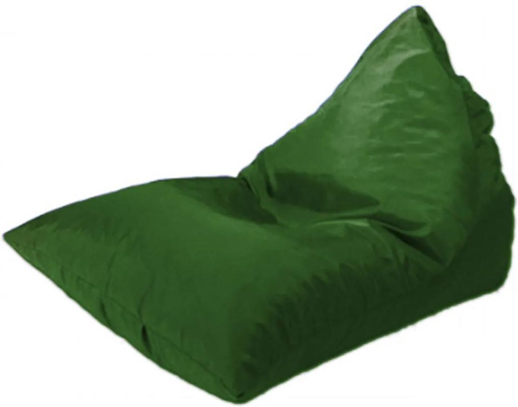 Pufe Acamp   Verde    Good Pufes