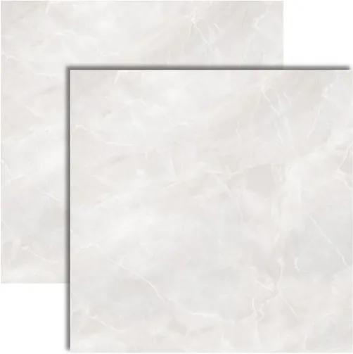 Porcelanato Marmi Stalattite Lux Plus Polido Retificado 82x82cm - P82023 - Embramaco - Embramaco