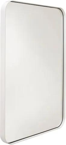 Espelho Retangular Pereque Branco 80 cm (ALT) - 41458 Sun House