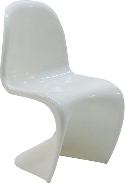 Cadeira Eiró Infantil Branco