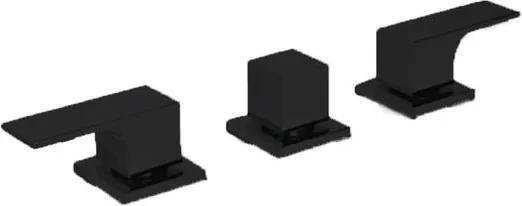 Misturador para Bidê Unic Black Matte 1895.BL90.MT - Deca - Deca