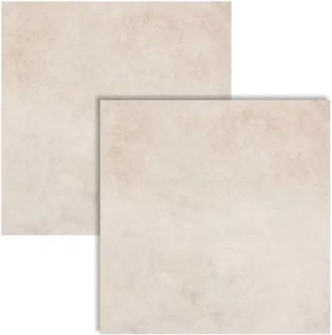 Porcelanato Artsy Cement Natural Retificado 60x60cm - 27068E - Portobello - Portobello